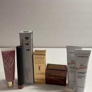 7pc. Lux Face Kit
